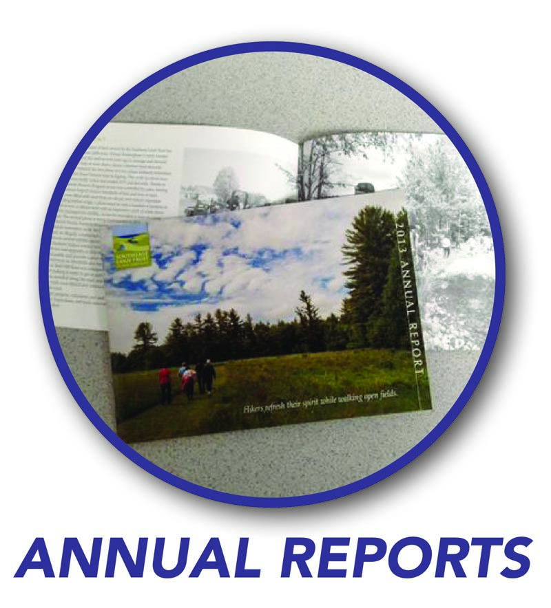 Let Keystone Press prepare your annual reports.