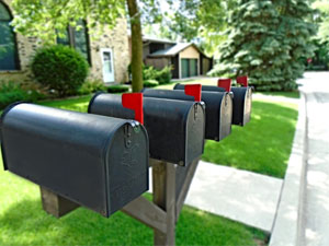 Every Door Direct Mailing - New Hampshire (EDDM)